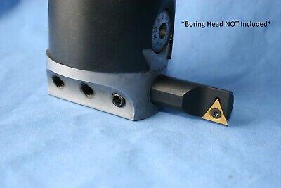 34 Cross Hole Boring Bar X 4 12 Long.....for Boring Head