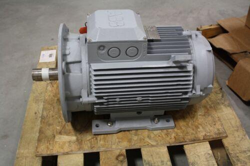 ABB M3AA160MLB4 ELECTRIC MOTOR 15KW - 460VAC - 1800RPM | JBT P/N 151616KAM
