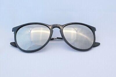 Ray Ban Sonnenbrille Erika Verspiegelt RB 4171 601/5A 54-18