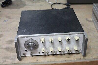 Wavetek 30 Mhz Pulse Sweep Generator Model 164