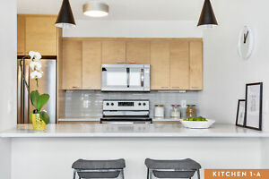 Stylish One (1) Bedroom Apartment – Starting from $1,765