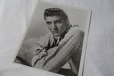 ELVIS Authentic 1950
