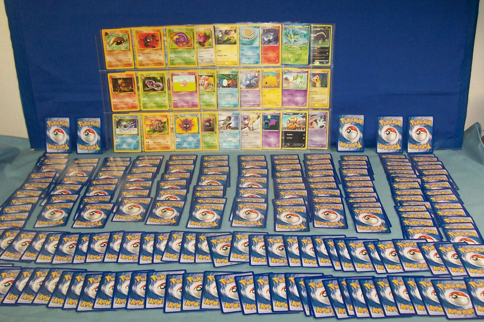 B and M Cards and More