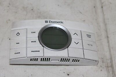 2014 FOREST RIVER COLUMBUS MOTORHOME COMFORT CONTROL THERMOSTAT PANEL OEM