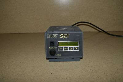 Pace Pps 25a Soldering Iron Station 1