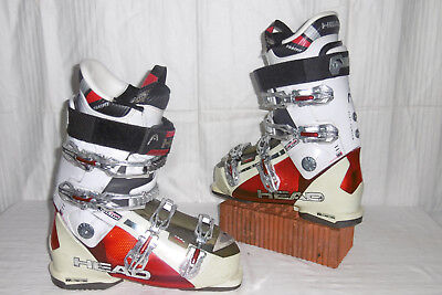 Skischuhe Gebraucht Alpin Skisport & Snowboarding Head Vector 110