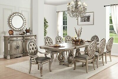 Acme Furniture Northville 9 Piece Dining Room Set