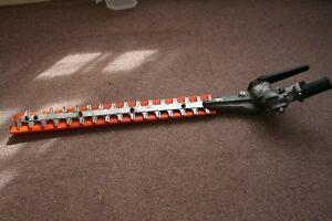 Stihl Hedge trimmer attachment-refurbished-HL,HT