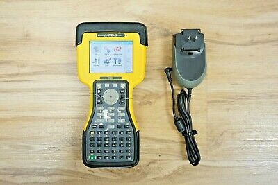 Trimble Tds Tsc2 Data Collector For Gps With Survey Controller 12.50