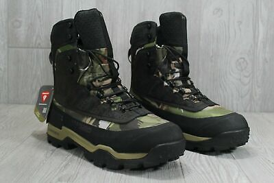 Mens Under Armour Brow Tine 2.0 800 G Hunting Boots Camo 3000293-900