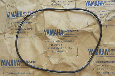 <em>YAMAHA</em> YT60  YF60  ZINGER  GENUINE DRIVE SHAFT HOUSING O RING    9321