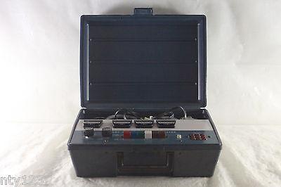 Vintage Crt Tester Rejuvinator