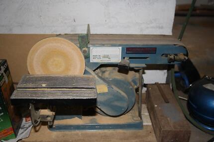 Belt Sander Power Tools Gumtree Australia Free Local