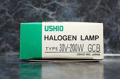 Лампы и трубки Ushio GCB 30V