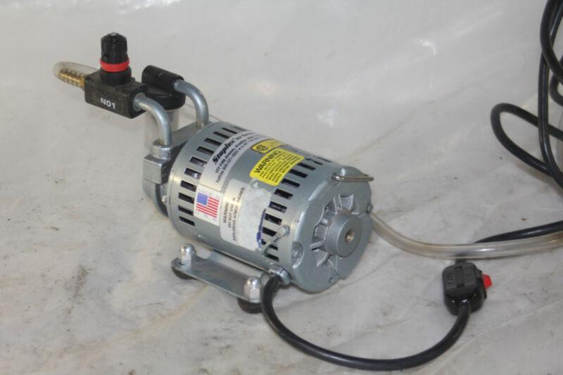 Staplex Econometric Air Sampler Model EC-1