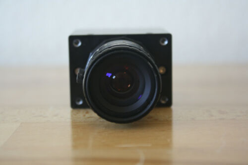 Allied Vision Technologies Prosilica  GC1290 Camera w/ Fujinon HF12.5HA-1B Lens