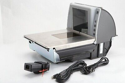 Ncr Realscan 7878-2000 Pos Grocery Scanner Scale Checkout Point Of Sale