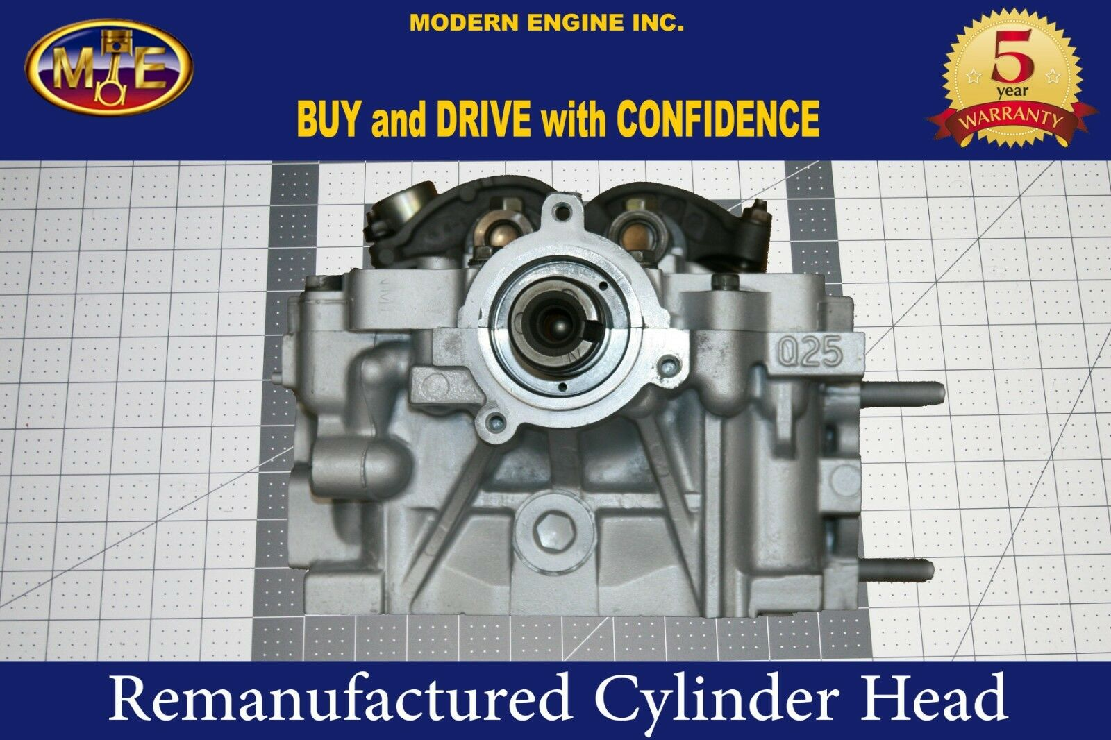 Used Subaru Cylinder Heads & Parts for Sale - Page 2