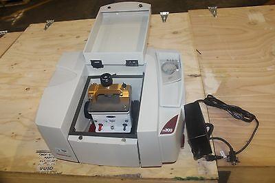 Thermo Nicolet Ir300 Spectrometer With Power Supply