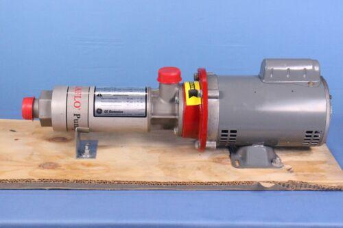 New GE Osmonics Tonkaflo SS1806X Pump Centrifugal Water Pump