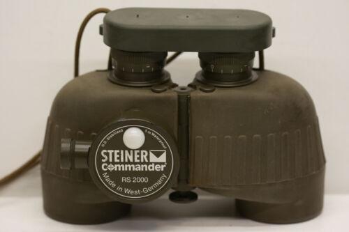 Steiner..commander..7 x 50.. Binocular .. bright&clear...high quality ...germany