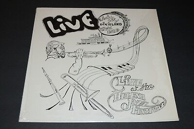 Electric City Dixieland Jazz Band~Live at the Helena Jazz Festival~SIGNED