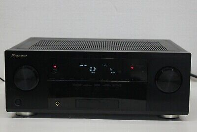 Sintoamplificatore Pioneer VSX-821-K 3D ARC USB Dolby True HD ARC 5.1 7.1