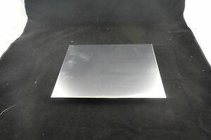 High Quality Aluminium A4 Sheet - 300mmx240mx3mm - Suitable for Industrial Use