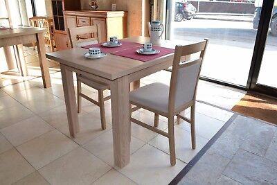 Small Extending Dining Table Ideal for Caravans and Small Rooms and Kitchens!!! for sale  Tipton