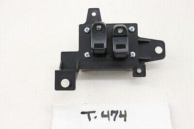 NEW OEM RH Door Lock Window Switch Mitsubishi 3000GT Dodge Stealth 91-99 NOS