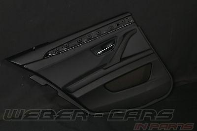 Gummifußmatten für BMW 5er F11 Facelift 2013 Touring Kombi 5-türer