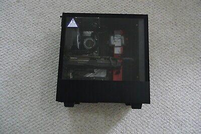Custom Gaming Desktop PC i9 9900K 8 CORES 5GHz GTX 1080ti 1.5 TB SSD 32GB RAM