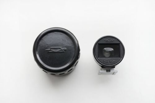 35mm Soviet Viewfinder for RF cameras USSR - Leica, Voigtlander, Zorki