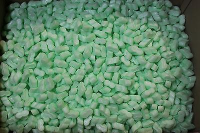 400 l Verpackungschips,Füllmaterial,Polster,Chips,Verpackungsmaterial,Styropor