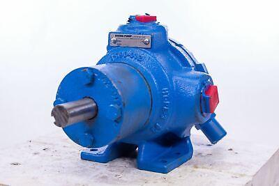 Viking Pump H432 Cast Iron Nos