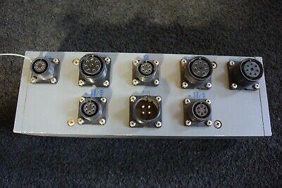Trimble Control Panel Model Trb21  Lr21 Laser