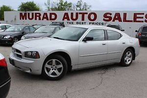 2009 Dodge Charger !!! REAR WHEEL DRIVE !!!