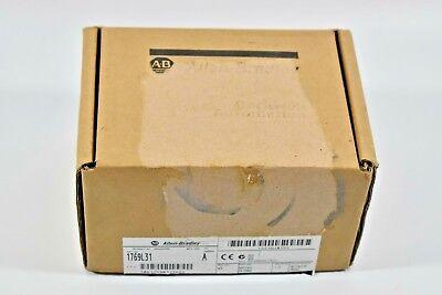 Ab Allen Bradley 1769-l31 Compactlogix 5331 Processor Unit Plc