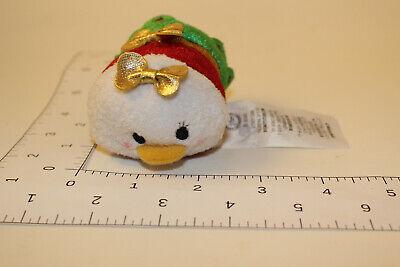 Disney Store 2016 Christmas Tsum Tsum Advent Calendar Daisy Duck Mini Plush