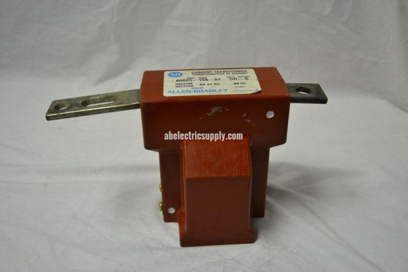 Allen Bradley 80025-158-07 Transformer