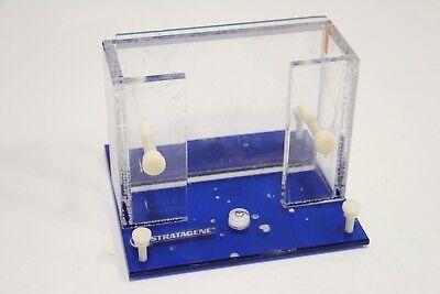 Stratagene Base Stand Ace Vertical Electrophoresis Gel Box Base Only