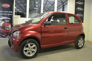 Chatenet Barooder SPORT RED Mopedauto Microcar 45 KM