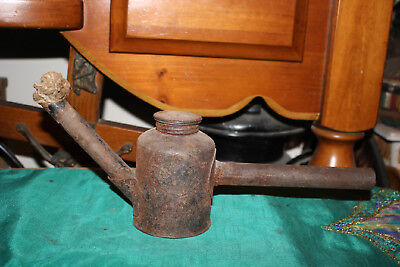 Used, Antique Boston & Maine Railroad Oil Kerosene Lamp-Eagle-B&M Railroad-Train for sale  Linden