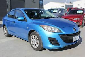 2010 3B Mazda 3 Maxx (Automatic) Mowbray Launceston Area Preview