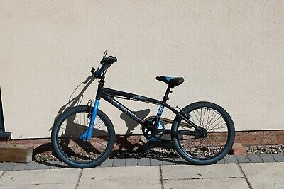 BMX Bike - 20inch Muddy Fox