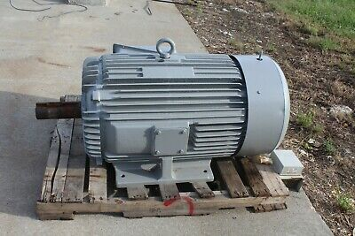 150 Hp Electric Motor