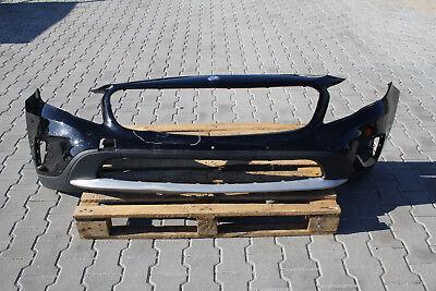Original Mercedes Benz GLA Stoßstange A1568850425 Stoßfänger vorne ST5445