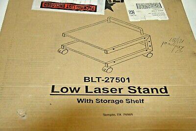 Balt Blt-27501 Low Laser Printer Stand - 18056