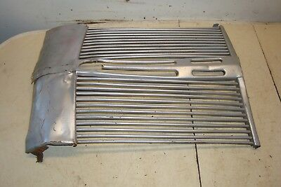 Ford 2n Tractor Front Hood Grill 9n 8n