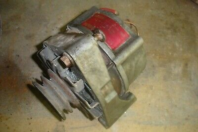 CLASSIC VOLVO 240   740 ALTERNATOR